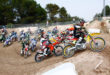 Albaida espera més de 130 pilots de motocròs per a aquest cap de setmana
