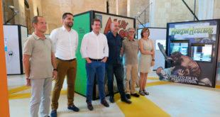 L'Olleria i Castelló de Rugat exhibeixen mostres itinerants dels museus de la Diputació