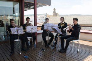 musica al palau dia dels museus