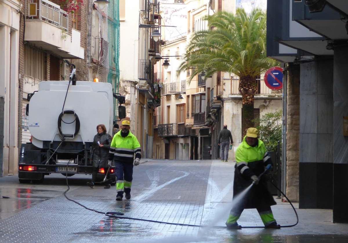 neteja-carrer-major