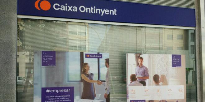 Caixa Ontinyent i l'Ajuntament d'Ontinyent concerten un crèdit al 0% per a afrontar els efectes del Covid-19