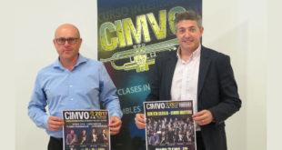 L'Olleria acull el XIII Curs de música internacional Vila de l'Olleria-CIMVO
