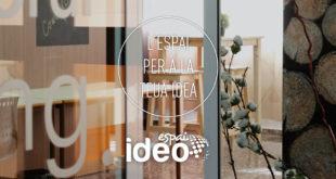 L'Ajuntament de l'Olleria oferta el lloguer dels vivers i la zona de coworking de l'Espai Ideo