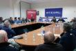 Jorge Rodríguez presenta una nova convocatòria del pla municipal de millora de polígons