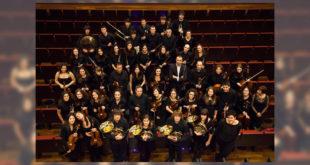 """La Simfònica Caixa Ontinyent posarà música a """"Los Pájaros Muertos"""" de Marcos Morau"""