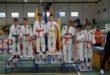 Ontinyent acull el III Torneig Nacional de Jiu Jitsu