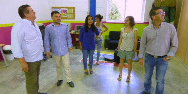 Ajuntament i CLJO renoven el seu conveni per potenciar activitats per la joventut d'Ontinyent
