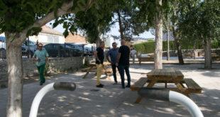 Bèlgida millora el paratge natural de La Bassa amb l'ajuda de la Diputació