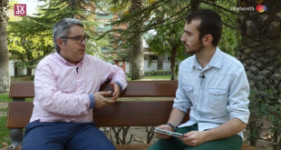 Parlem amb Juan Revert, portaveu de Ciudadanos Ontinyent