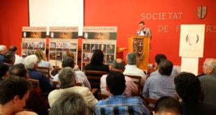 L'Any Cervino arriba ple d'activitats per homenatjar l'autor de les Ambaixades d'Ontinyent