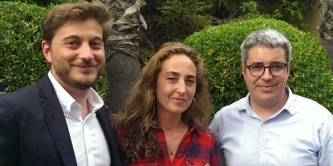 Juan Revert serà el nou regidor i portaveu de Ciudadanos Ontinyent