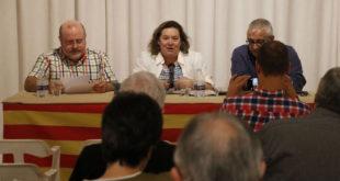 L'Ajuntament d'Ontinyent presenta el número 26 de la revista Alba d'estudis comarcals