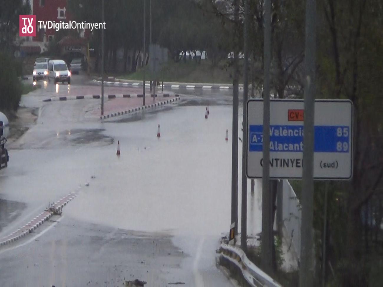 Torna episodi de pluges a la vall d 39 albaida tv digital ontinyent - Piscina coberta ontinyent ...