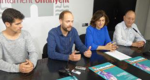 """El Conservatori d'Ontinyent representarà l'òpera còmica """"Il Campanello"""" a l'Echegaray"""