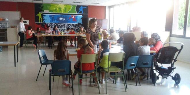 """""""El Rogle"""" d'Ontinyent inicia un nou curs dels seus programes i activitats"""
