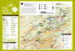 Una ruta cicloturística de 356 km amb eixida i arribada en Ontinyent