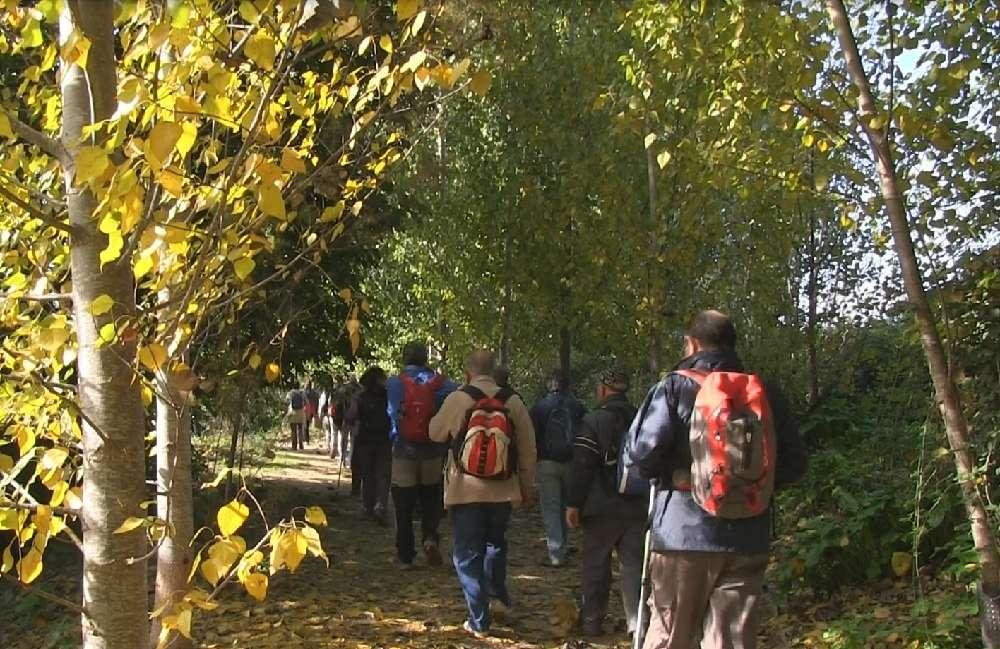 """Torna una nova edició d'""""Entre Muntanyes"""" amb 29 rutes gratuïtes"""