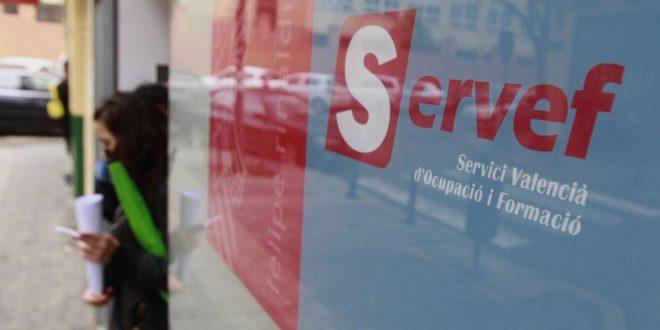 Març registra un increment de 552 aturats en la comarca