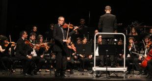 La Simfònica Caixa Ontinyent interpreta Beethoven i Korsakov en un estrena de temporada d'alt nivell