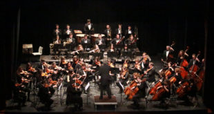 La Simfònica Caixa Ontinyent tanca la temporada amb la 5a Simfonia de Beethoven