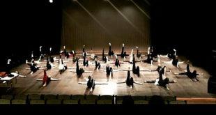 """35 ballarins amateurs opten a participar en la representació de """"Los pájaros muertos"""""""