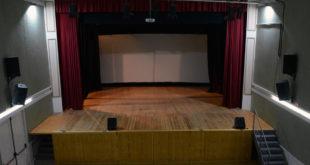 Bocairent millora les condicions escèniques del Teatre Avenida