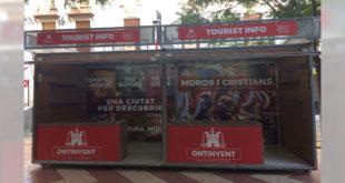 Regne Unit i França copen el turisme internacional durant els Moros i Cristians