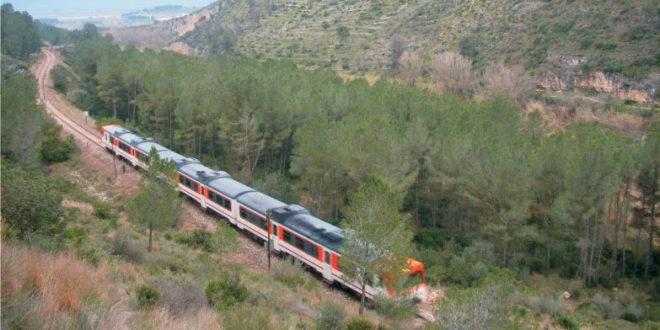 Adif adjudica per import superior a 7 M€ les obres per a modernitzar les instal·lacions de seguretat en la línia Xàtiva-Alcoi