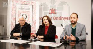 Música en directe, i artesans de la comarca a la segon edició 'Ontinyent Medieval'