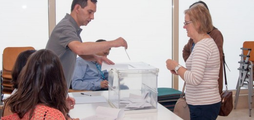 Eleccions europees a Ontinyent