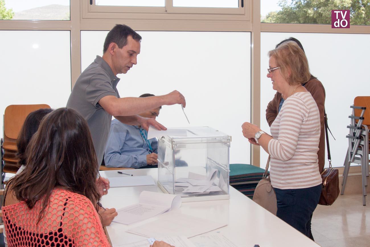 26794 votants cridats a les urnes aquest diumenge a Ontinyent