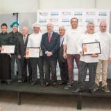 El 7é Concurs gastronòmic de Bocairent premia els restaurants