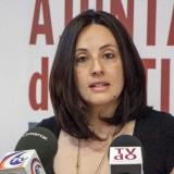 Rebeca Torró - Ajuntament d'Ontinyent