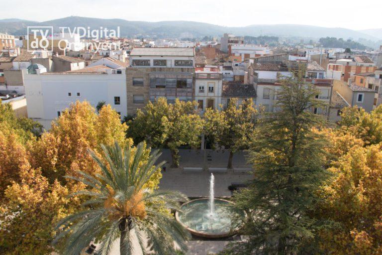 El Consell preveu 21'7 milions d'euros en inversions per a Ontinyent en 2021