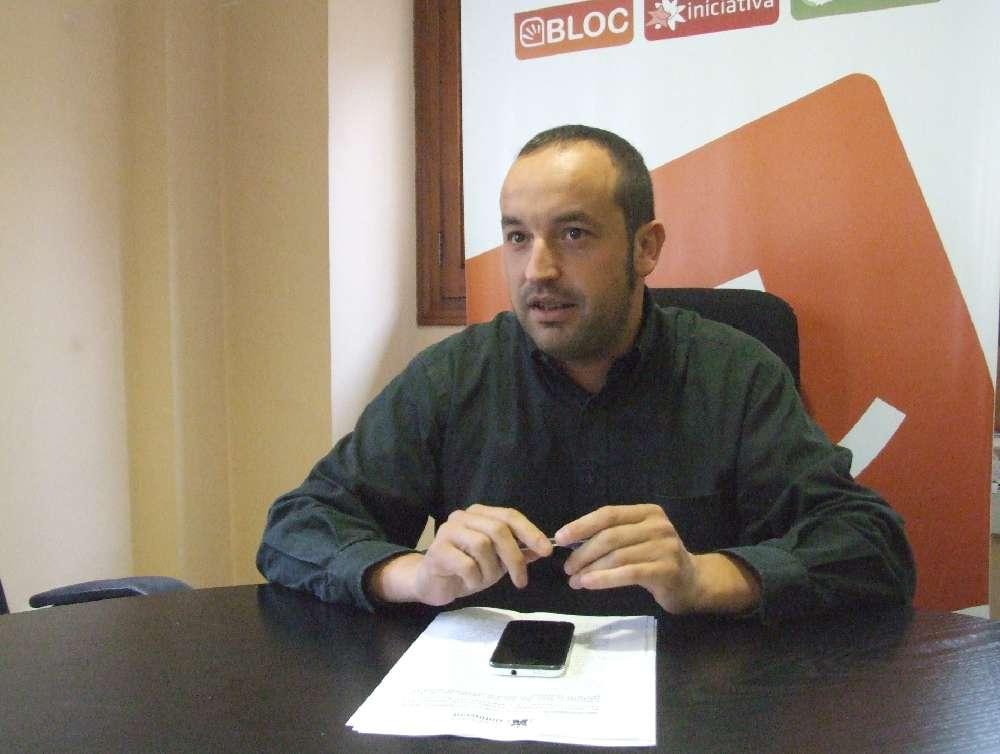 Compromís pregunta al Govern municipal sobre la situació de precarietat a l'àrea de Salut Xàtiva-Ontinyent