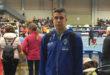Víctor Botella sisè al campionat d'Espanya sub20