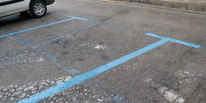 Ciudadanos Ontinyent proposa que els vehicles elèctrics no paguen la zona blava